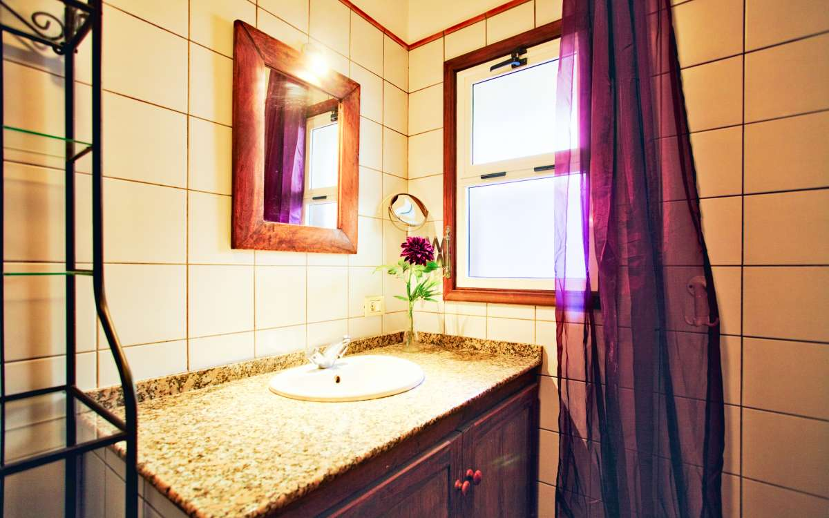 Galeria Apartment 7 Bad