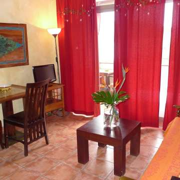 Gomera Lounge Apartment Mexiko