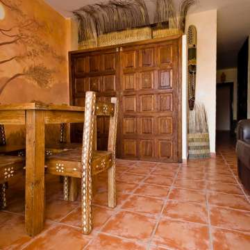 Gomera Lounge Apartment Afrika