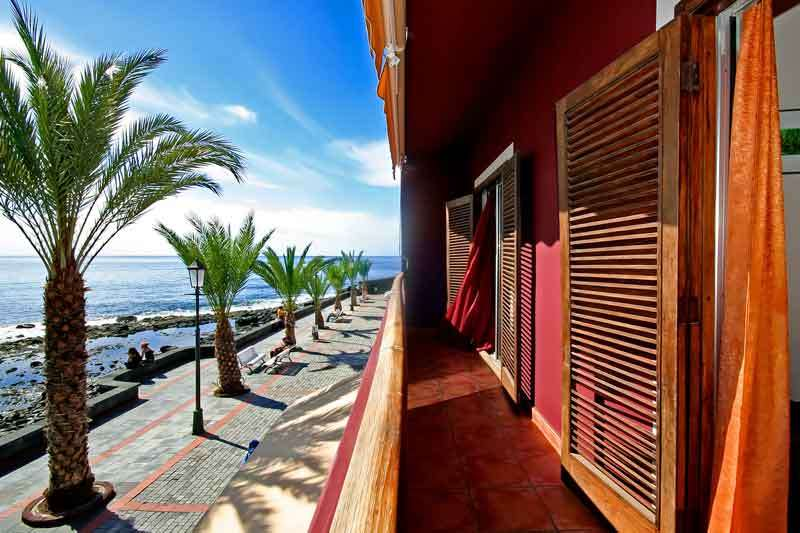 Apartments Gomera Lounge Valle Gran Rey